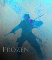 Frozen Warrior by TheChabot