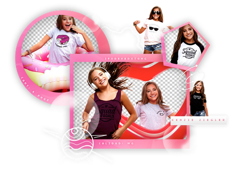 Pack Png 034//Mackenzie Ziegler Parte 1/2 by iForeverStrong