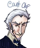 Count Olaf by TheMuffalow