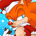 Alex the RedNose F***hog by SonicForTheWin2