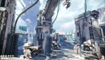 Frontline Base by cjuzzz