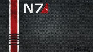 n7 wallpaper by z3r0p1lot