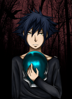 Vanitas Request by Neimu