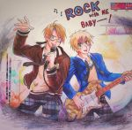 USUK - rock with me baby by TechnoRanma
