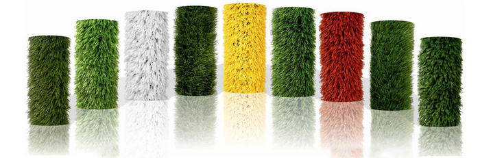 Synthetic Grass by goalgrass