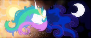 MLP - Forum avatar for Aquaris by ossie7