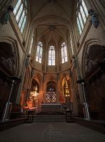 Notre-Dame d'Avioth - I by MD-Arts