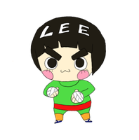 LEE BABY by 2-Minutes-BehindxX