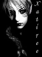 Me as Xatiree by Cruenta