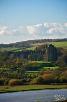 Lancing College by richardsim7