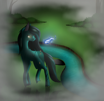 (G)-Fernwolfstar by SilverShadow17464