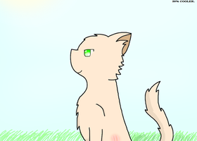 Warrior cats just got 20 percent cooler. by Blisspaw