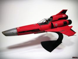 Red Baron by enc86