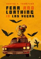 Fear and loathing tribute by juhoham