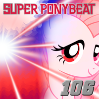 Super Ponybeat Vol. 106 Mock Cover by TheAuthorGl1m0