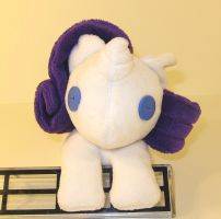 Rarity Beanie by The-Night-Craft