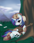 I Hear Your Silent Song by BambooDog