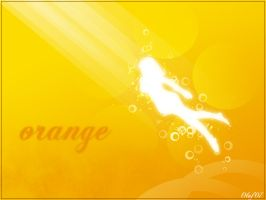 orange by oNh