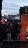 Warped Tour 2012 by FallenAngel0125