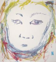 Face by ashkara2001