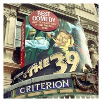 The 39 Steps by Pajunen
