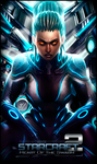 Starcraft II (Heart of the swarm) by Eunice55