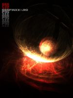 4209 Fire ball by AndreiPavel