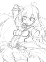 elsword wip by punipaws