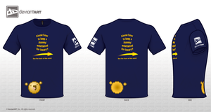 :dummy: shirt design 2.0 by bbboz