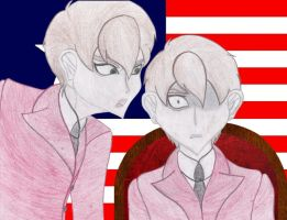 Allen and Joshua Holloway by catsfriend12