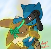 PMD2: Please don't go by Cherry-Chain