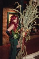 Ivy:leafy things1 by tfcreate