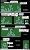 Post-Fallout Equestria : Episode1 Page4 by king-koder