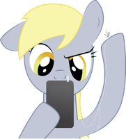 ditzy listening to music by Swivel-Zimber