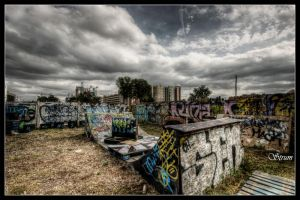 Skate Or Die _hdr remix_ by Ghost247
