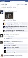 If Fatal Frame had a Facebook by manager-ken