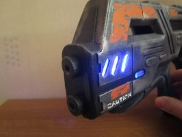M-6 Carnifex - Muzzle by DriftWood-Props