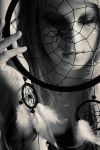 Dreamcatcher by larafairie