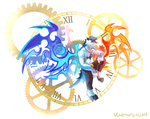Dragon's hour by Vent-Kazemaru