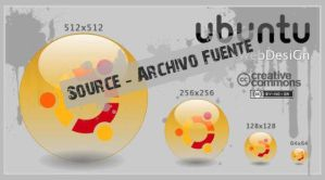 Ubuntu Esfera Source by fabianff