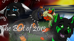 Best of 2013 [video] by Fire-Loup