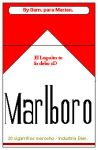 Marlboro draw by ODMC