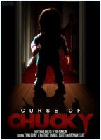 Curse of Chucky by Laquyn
