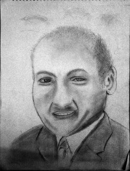 Mohammed Rafi by Tannyboy92