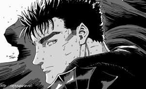 Guts 14 by Fayeuh