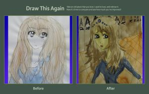 Draw This Again by CrapILostTheGame1999
