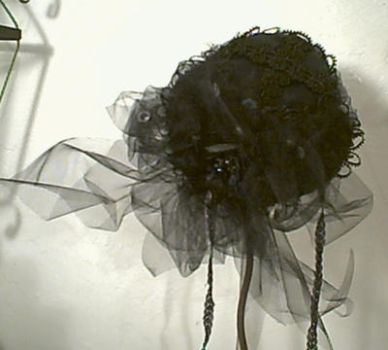 Mad Hattery, back view by Real-Love-Is-Forever