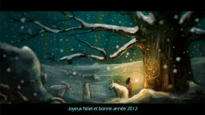 Happy New Year 2012 by fifoux