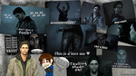 Wallpaper - ALAN WAKE reallyyy randooommm by Emme-Gray