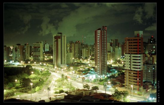 night lights 04 by caio